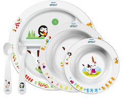 Philips Avent Toddler Mealtime Set 6m+ - SCF716/00