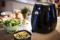 Philips Viva Collection Airfryer - Baking accessory - HD9925/00