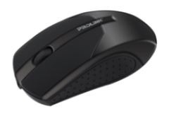 PROLiNK 2.4GHz Wireless Optical Mouse- PMW5002