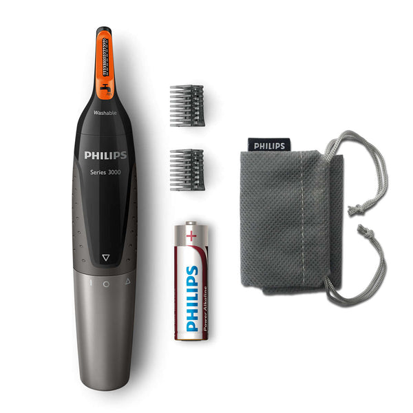 Philips Nose & Ear Trimmer Series 3000 NT3160/10