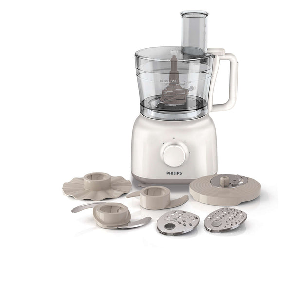 Philips Daily Collection Food Processor - HR7627/01