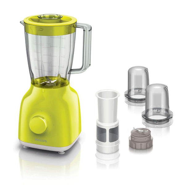 Philips Daily Collection Blender (Lime)  - HR2104/43