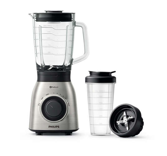 Philips Viva Collection Blender - HR3556/00