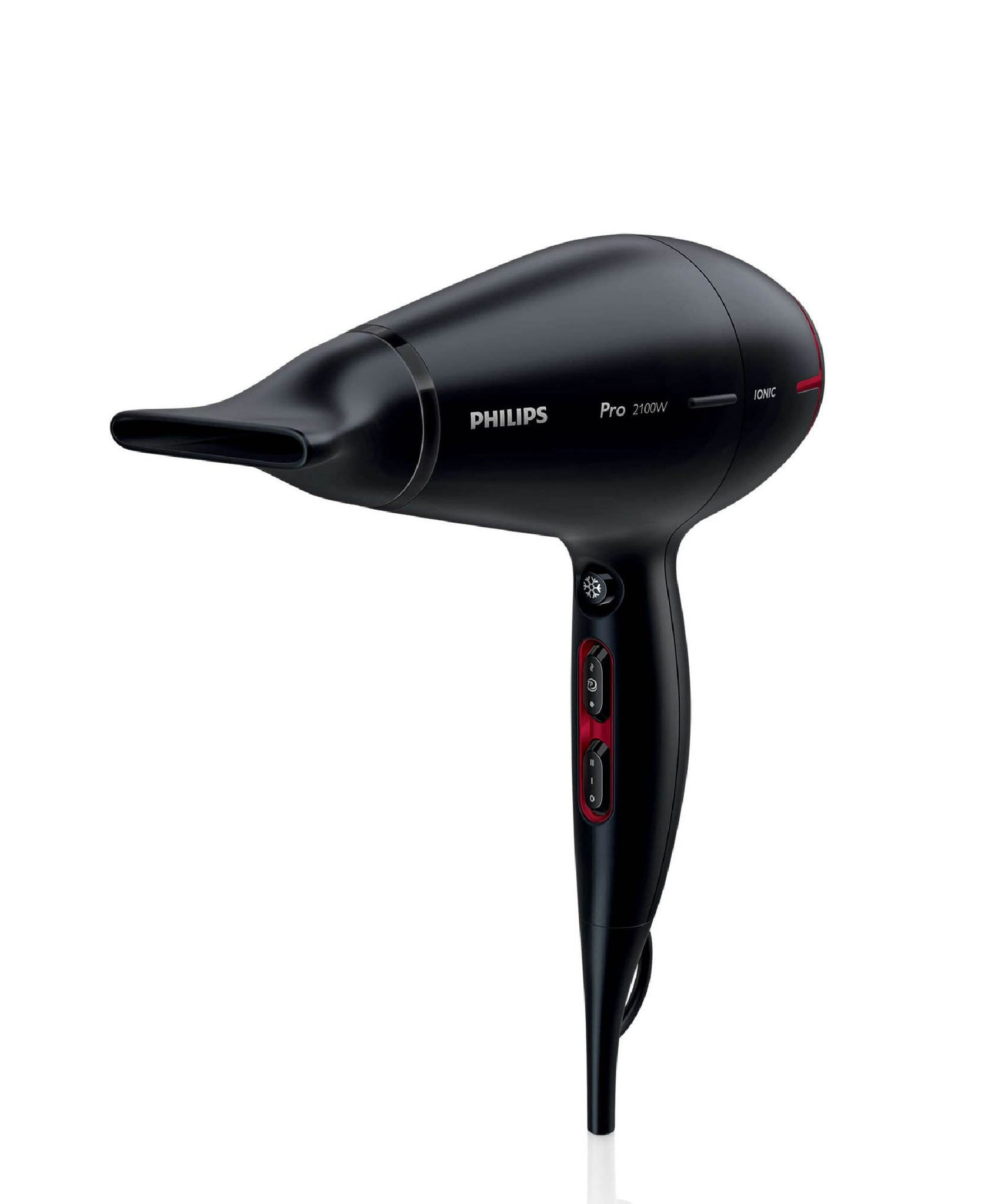 Philips Hair Dryer Pro Dryer - HPS910/03