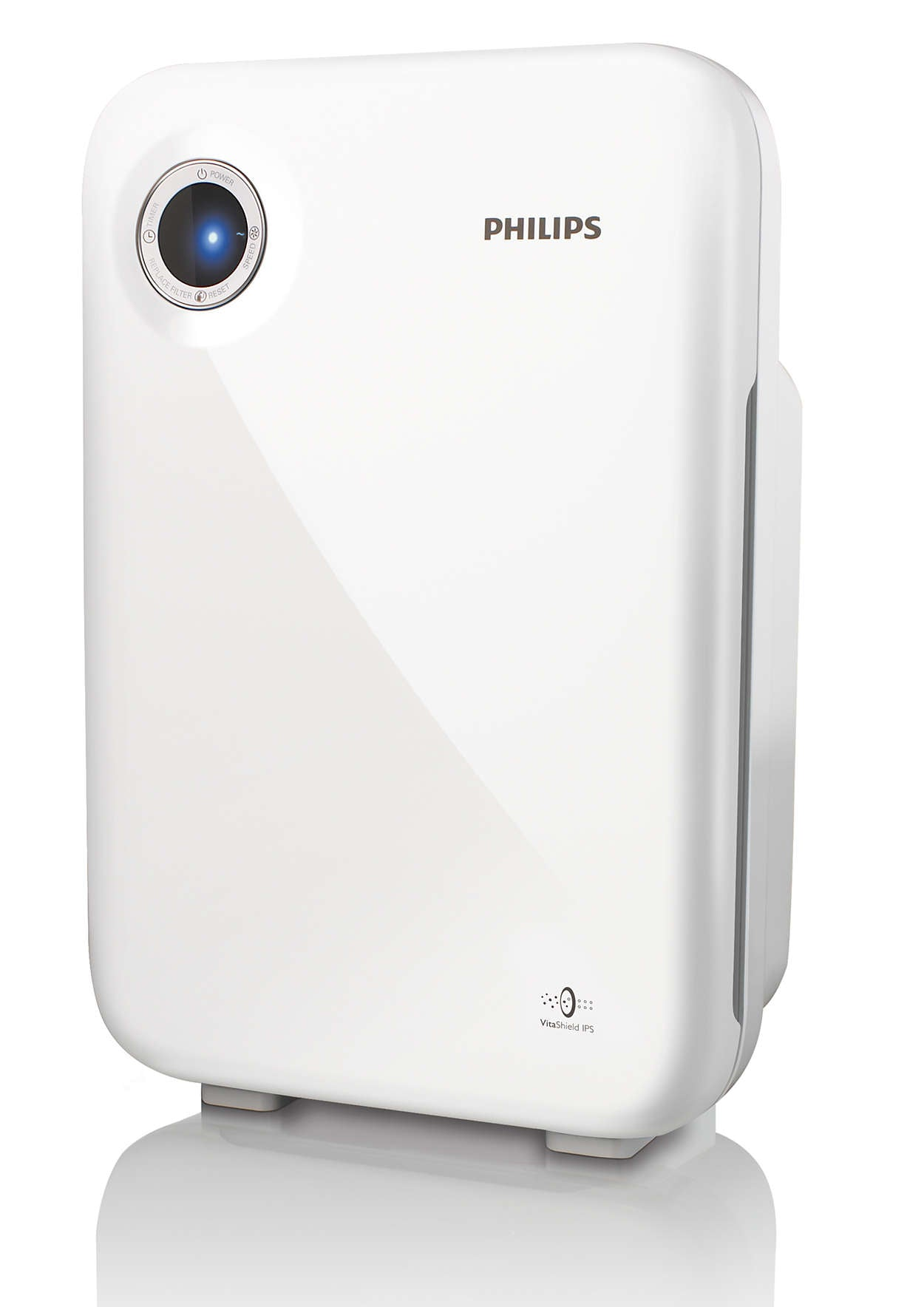 Philips Air purifier Sleep mode Smart sensor - AC4012/02