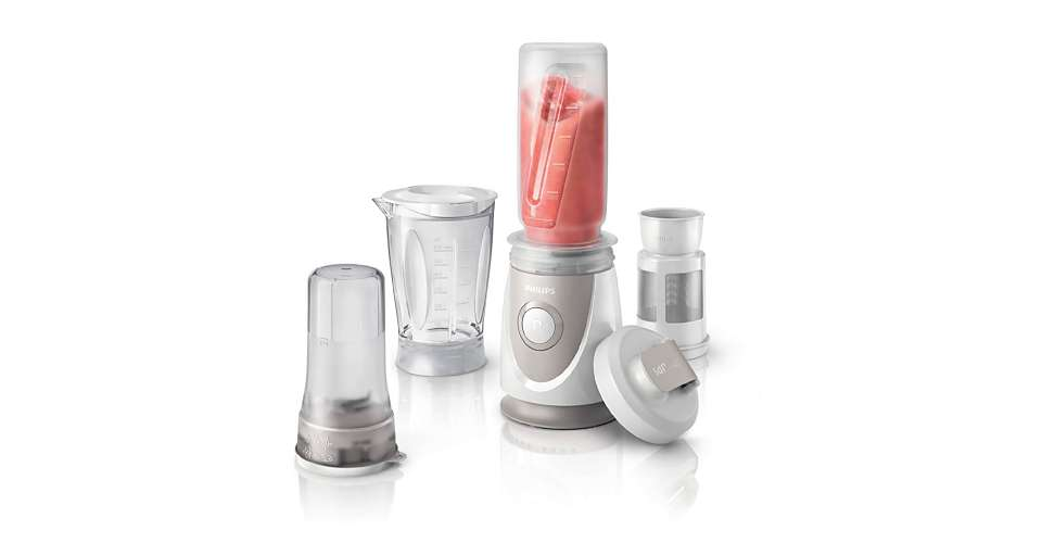 Philips Daily Collection Mini blender HR2874/01
