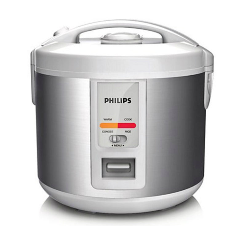 Philips Daily Collection Rice Cooker 1.8L - HD3027/62