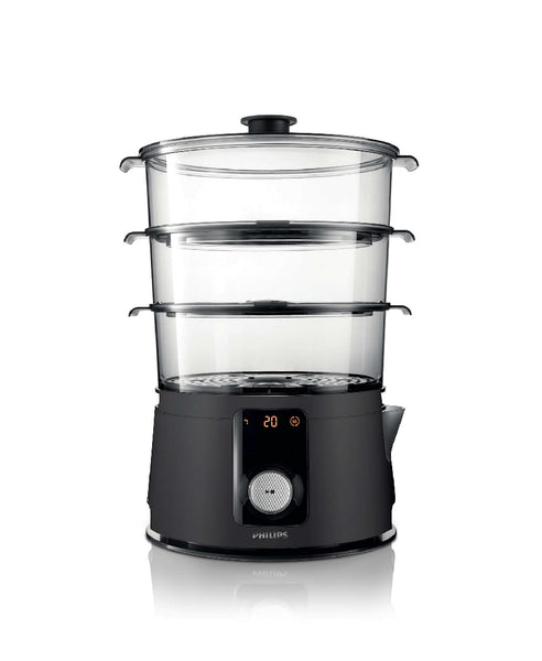 Philips Avance Collection Steamer HD9150/91
