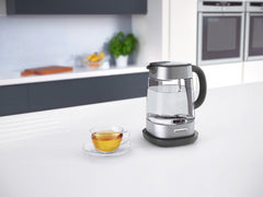 Kenwood Persona Glass Kettle - ZJG801CL