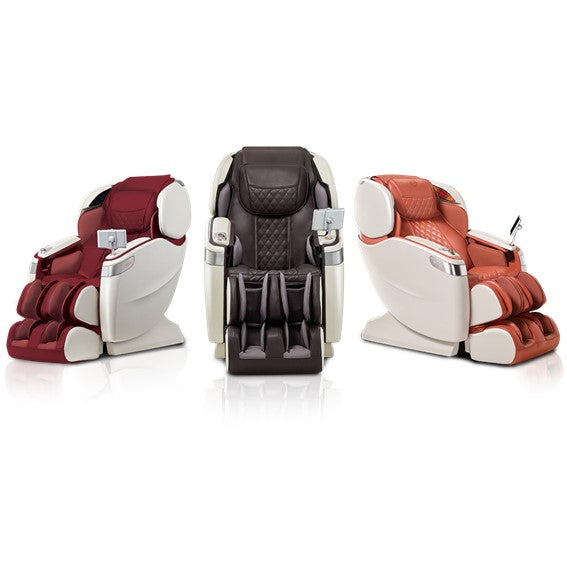 Ogawa Master Drive Massage Chair  (TRADE-IN REQUIRED*)