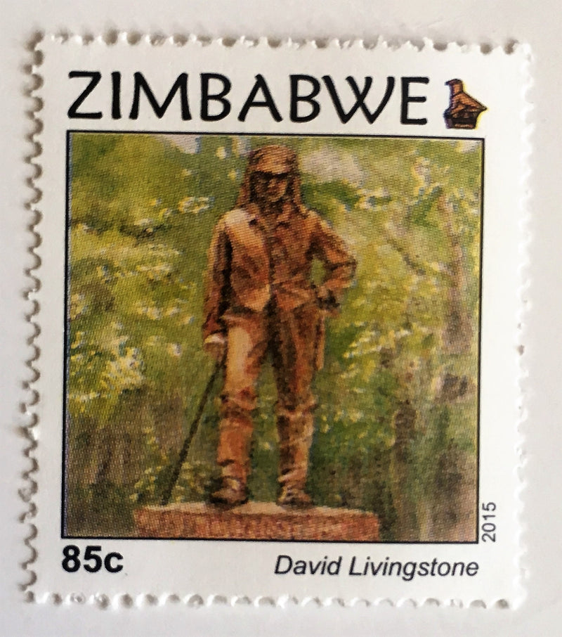 8th Definitive David Livingstone
