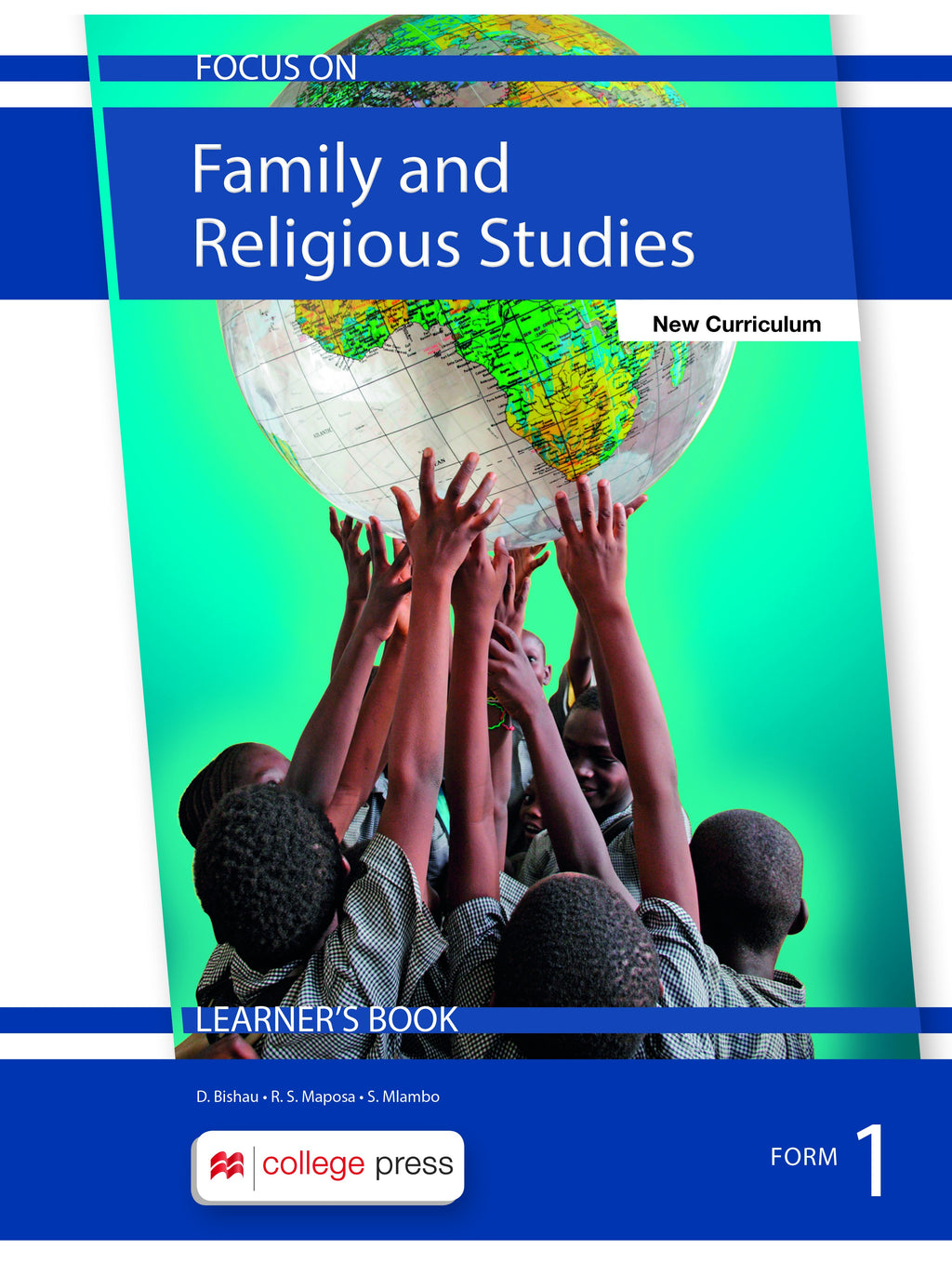 Focus on Family and Religious studies Learner's Book FORM1