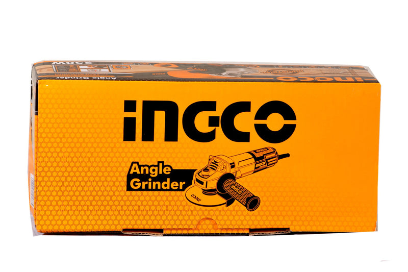 Angle grinder 115MM ingco