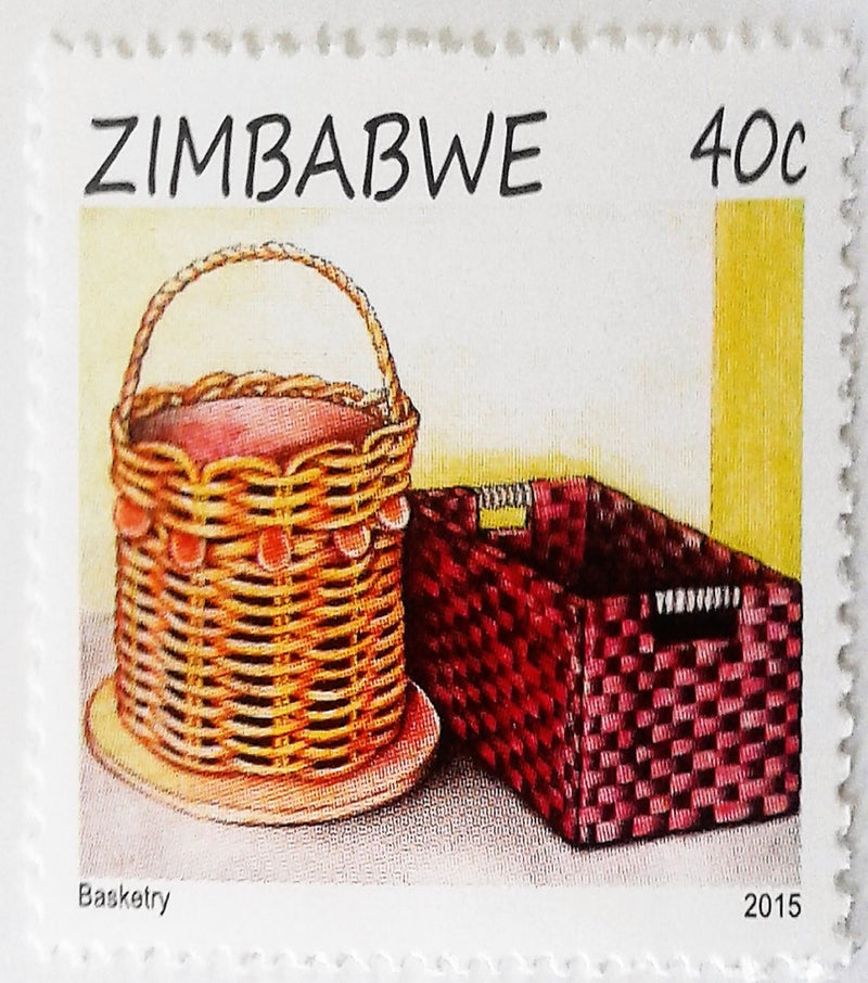 MSMEs - Basketry