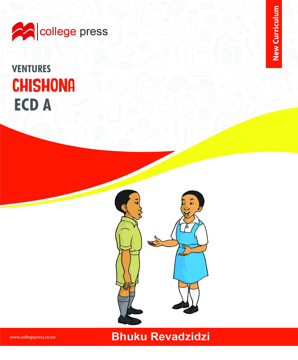 Shona Learners Book ECDA