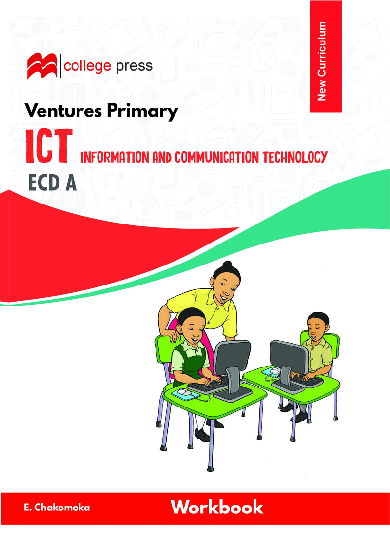 ICT learner's Book ECDA