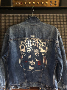 The Shrine x Levi's Vintage Denim Jacket
