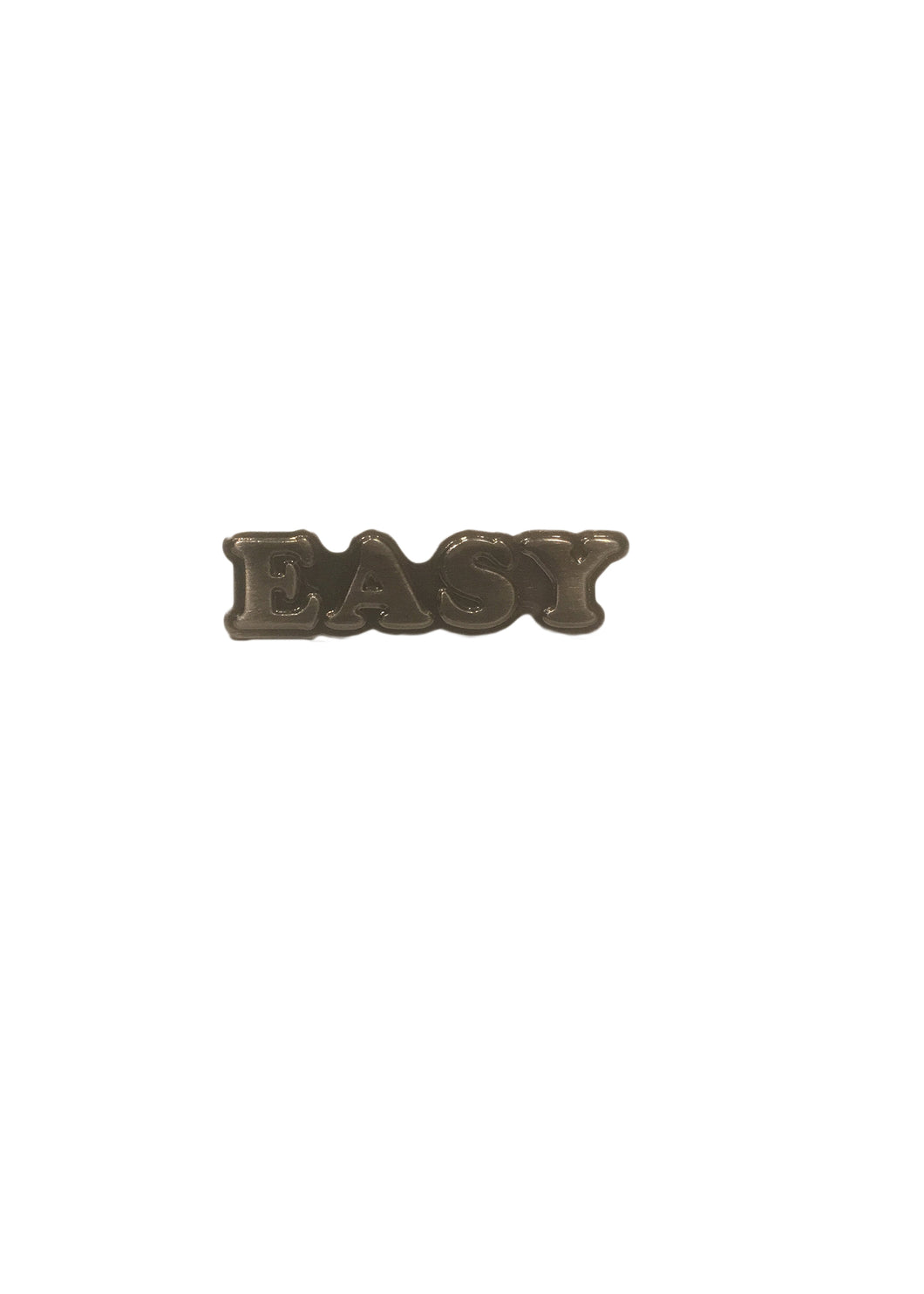 Easy - Logo Pin