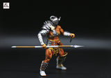 [Preorder] XESRAY STUDIO COMBATANTS FIGHT FOR GLORY WAVE 2 (5 FIGURE SET)