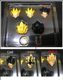 (Stock) Sky Custom Gugeta headsculpts kit