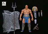 "(Stock) XesRay studio ""Combatants Fight for Glory"" Gladiator 7inches figure"