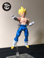 (USA stock) Kong custom Kong012 Yellow Begeta hair/face kit