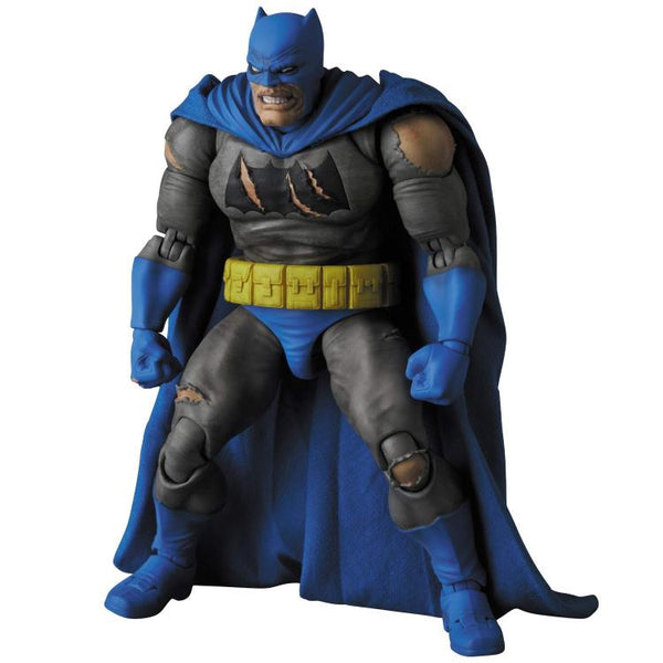 (USA stock) MAFEX Medicom Batman No.119 The Dark Knight Triumphant