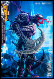 (Preorder) Migu 1/9 Venom action figure light up