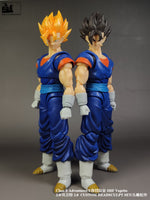 (USA stock ) CEA custom Vegetto Hair and face  kit