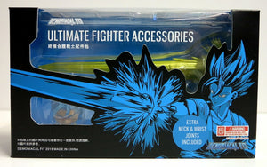 (Stock) Demoniacal Fit Ultimate Fighter Accessories