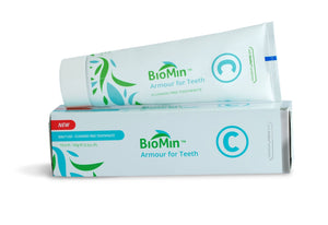 BioMin™ C - Armour for Teeth