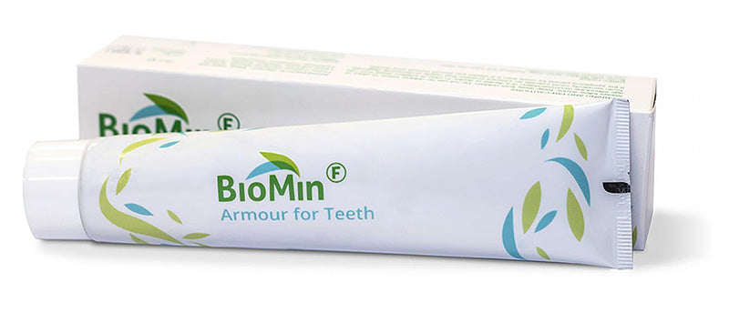 BioMin™ F - Armour for Teeth