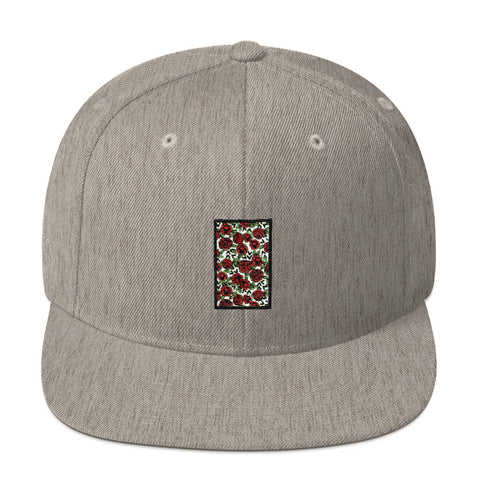 996f340349275 Outlier 6-panel snapback