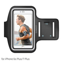 Sports Armband Case for iPhone 5s 6s 7 8 Plus Bag Running