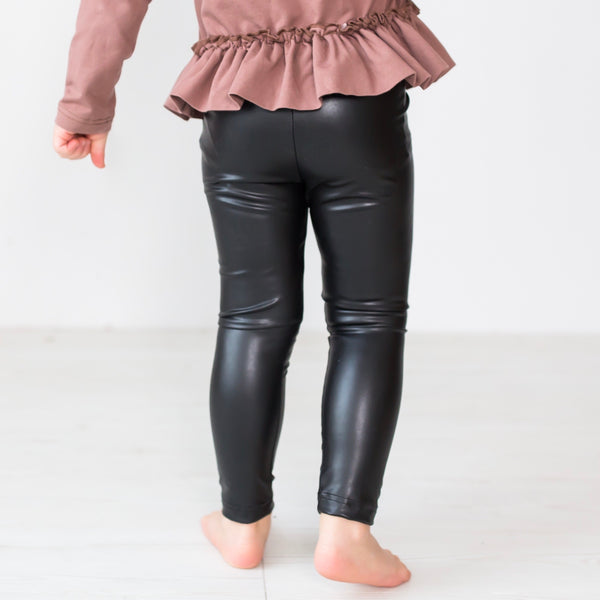 Nahka Leggings
