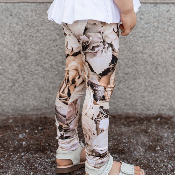 Kermaruusu Leggings