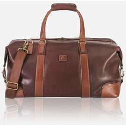 Jekyll & Hide Soho Carry on Holdall | Brown