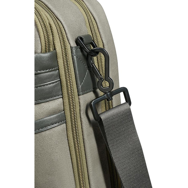 Samsonite Zenith Laptop Bailhandle 15.6inch | Taupe
