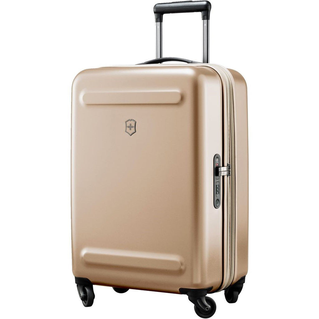 Victorinox Etherius Large Carry-On | Gold