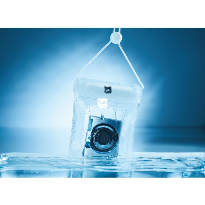 Go Travel Waterproof Camera Pouch