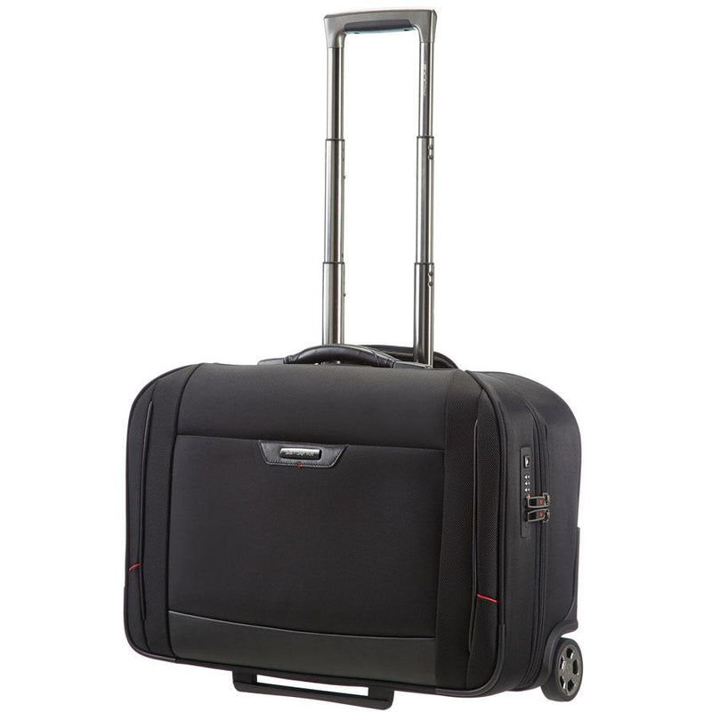 Samsonite Pro-DLX 4 Garment Bag with Wheels Cabin