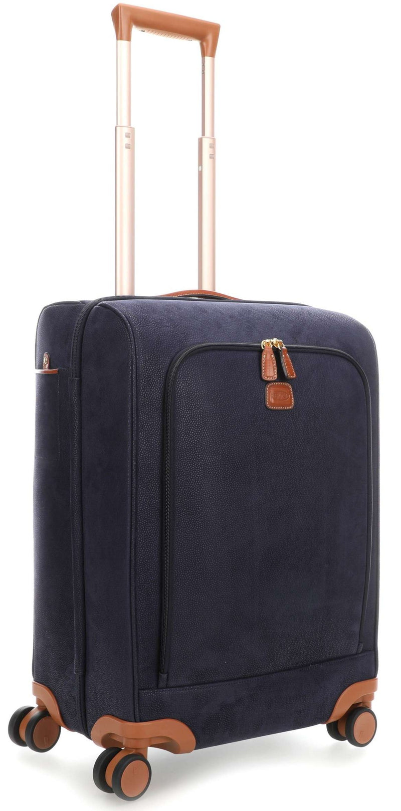 Bric's Life 55cm Cabin Spinner | Blue - iBags.co.za