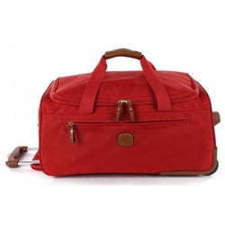 "Bric's X Bag 21"" Rolling Duffel 