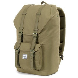 Herschel Supply Company Little America Backpack | Army/Army
