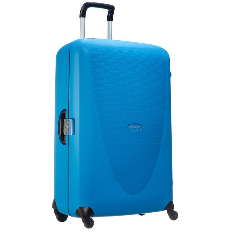 Samsonite Termo Young Spinner 84cm/32inch Electric Blue