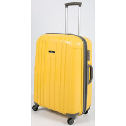 Travelite Trend 77cm Trolley Case | Yellow