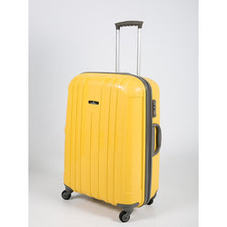 Travelite Trend 65cm Trolley Case | Yellow