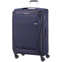 Samsonite B-Lite 3 Spinner 83cm Expandable Travel Suitcase | Dark Blue