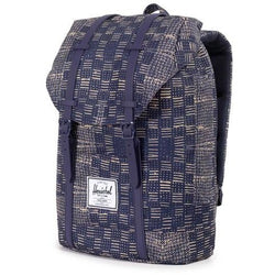 Herschel Supply Company Retreat Backpack | Boro Rubber