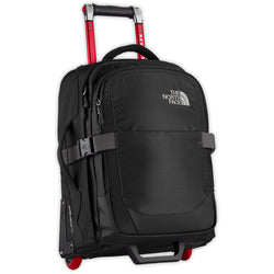 The North Face Overhead 19inch Carry-On | Tnf Black